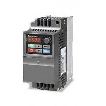 VFD007EL21W-1 0,75 KW Hýz Kontrol Cihazý DELTA