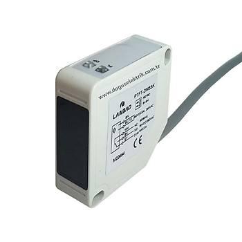 PTFT-DM5SK Harici Röleli 5mt Reflektörlü Fotosel Sensör LANBAO