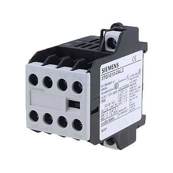 3TG1010-0AC2 4KW 1NO 24VAC Mini Kontaktör SIEMENS
