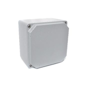 100x100x80mm IP67 Alüminyum Buat 3390-801-0600 TP