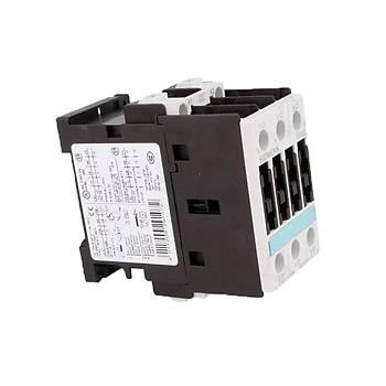 3RT1025-1AP00 17A (7,5KW) 230VAC Sirius Kontaktör SIEMENS