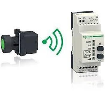 ZB5RTA2 Kablosuz Buton (Wireless Buton) SCHNEIDER