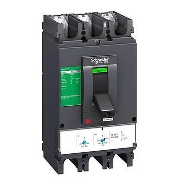 LV540306 280-400A Ayarlı Kompakt Şalter SCHNEIDER