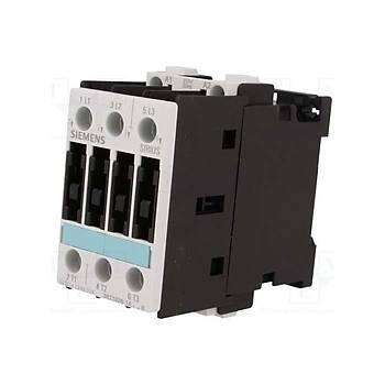 3RT1026-1AP00 25A (11KW) 230VAC Sirius Kontaktör SIEMENS