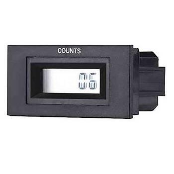 Z72FBX 85-265V AC Dijital Sayýcý (Resetli) GIC