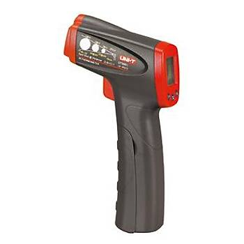 UT 300C El Tipi Temassýz Infrared Dijital Termometre UNI-T