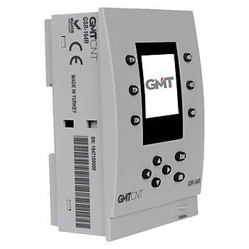 GSR-2118R 24VDC Ekranlý Mini PLC GMT