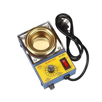 150W Lehim Eritme Potasý Sj-350 HAWCON