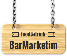 BarMarketim - Bar Ekipmanlarý ve Bar Projeleri