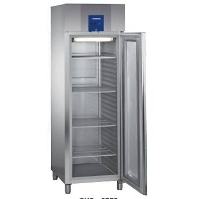 LIEBHERR GKPv 6572 Profiline Dik tip cam kapýlý buzdolabý