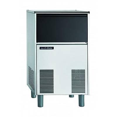 ICE-O-MATIC ICEF155 Kar buz makinesi, kendinden hazneli