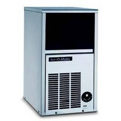 ICE-O-MATIC ICEU36A Buz makinesi, kendinden hazneli
