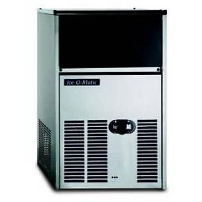 ICE-O-MATIC ICEU56A Buz makinesi, kendinden hazneli