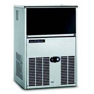 ICE-O-MATIC ICEU86A Buz makinesi, kendinden hazneli