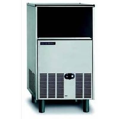 ICE-O-MATIC ICEU126A Buz makinesi, kendinden hazneli