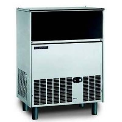 ICE-O-MATIC ICEU186A Buz makinesi, kendinden hazneli