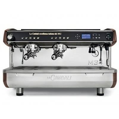 CIMBALI M34 SELECTRON 3GR Espresso Kahve Makinesi