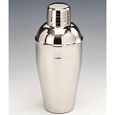 Zicco 1010 Paslanmaz çelik shaker, 250 ml