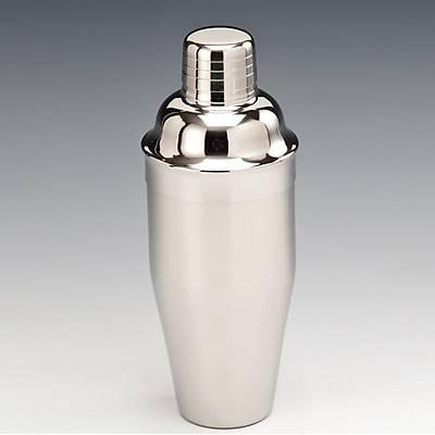 Zicco 1020 Paslanmaz çelik shaker, 700 ml