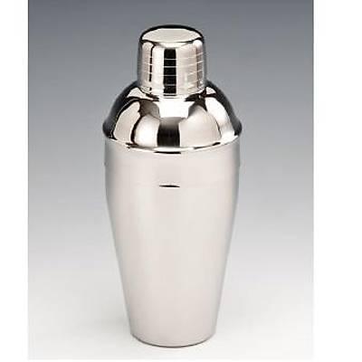Zicco 1018 Paslanmaz çelik shaker, 500 ml