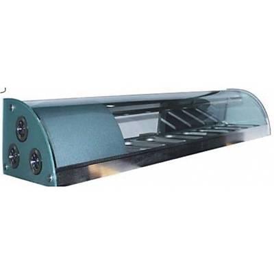 MYCO SIF-150 C Sushi Buzdolabý