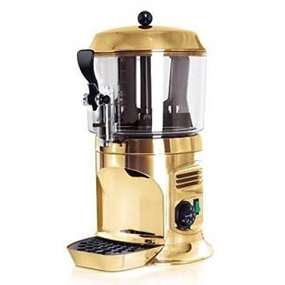 UGOLINI DELICE GOLD 5 Sýcak Çikolata ve Sahlep Makinesi