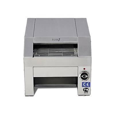 EMPERO Konveyörlü Ekmek Kýzartma Makinesi