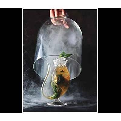 100% Chef Aladin 007 Kokteyl Tütsüleme Makinesi Yeni Model