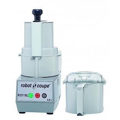 ROBOT COUPE R 211 XL Kombine Mutfak Robotu