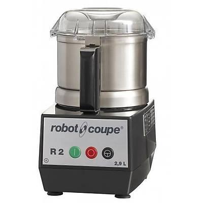 ROBOT COUPE R 2 Set Üstü Parçalama Makinesi