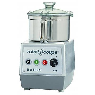 ROBOT COUPE R 5 Set Üstü Parçalama Makinesi