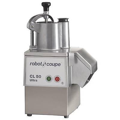ROBOT COUPE CL 50 ULTRA Sebze Doðrama Makinesi