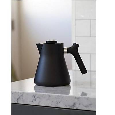 Isý göstergeli Çay Demleme Ve Servis Potu