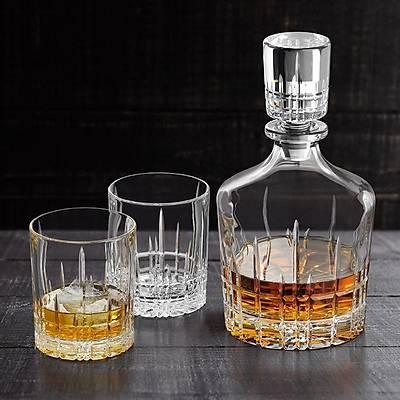 Spiegelau Perfect Whisky Decanter, 750 ml