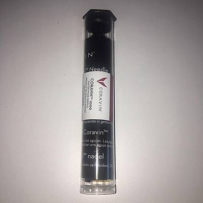 Coravin 801011 Faster Pour Needle, Yedek Ýðne