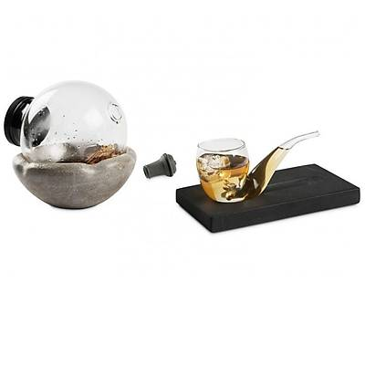 100% Chef Smoke and Drink Kit, 100 ml