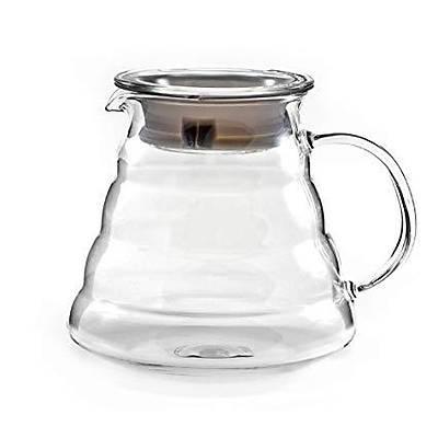 Kahve Servis Podu, Cam, 4 cups