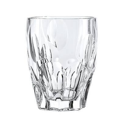 Nachtmann Sphere Whisky Tumbler, 300 ml, 12'li set