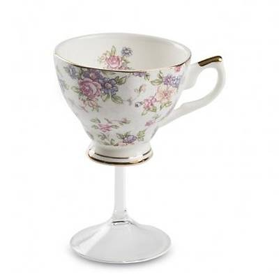 100% Chef Victorian Cocktail Cup, 200 ml, 2 adet