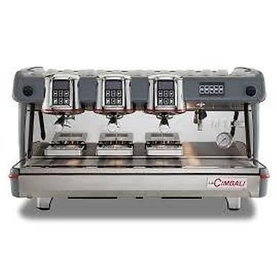 La Cimbali M 100 ATTIVA HDA  DT/3 Espresso Kahve Makinesi