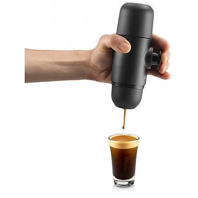 Minipresso Gr Portatif Espresso Yapýcý