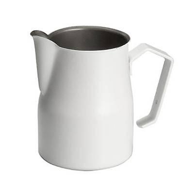 Motta 2475, Süt Potu, Pitcher, 75 cl, Beyaz