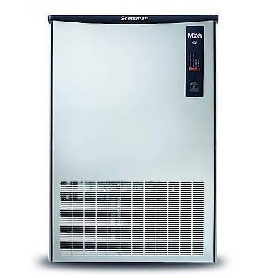 Scotsman MXG 638 Haznesiz Gurme Buz Makinesi