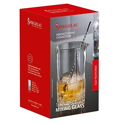 Spiegelau Perfect Large Mixing Glass, 750 ml