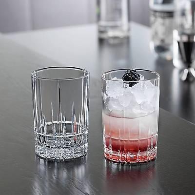 Spiegelau Perfect Small Longdrink Glass, 240 ml, 12'li set
