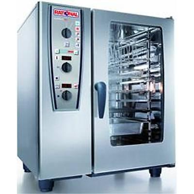 RATIONAL CombiMaster® Plus CMP 101 Elektrikli Kombi Fýrýn