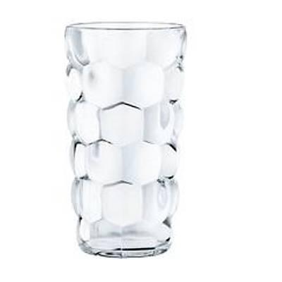 Nachtmann Bubble Longdrink, 370 ml, 12'li set