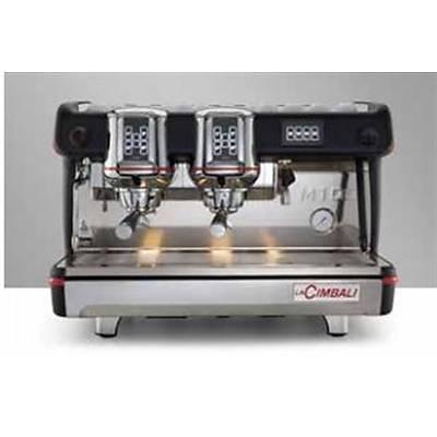La Cimbali M 100 ATTIVA HDA  DT/2  Espresso Kahve Makinesi