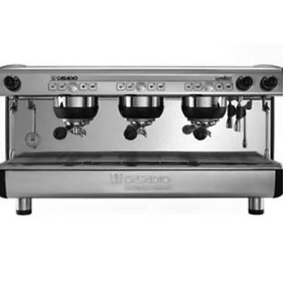 Mypresso UNDICI - A3 TC Espresso Kahve Makinesi