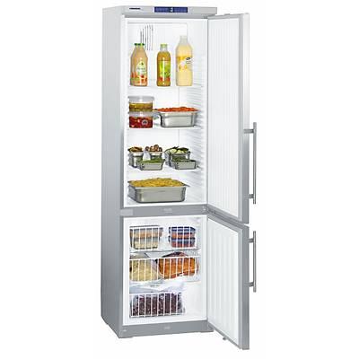 LIEBHERR GCv 4060 Dik tip buzdolabý ve dondurucu